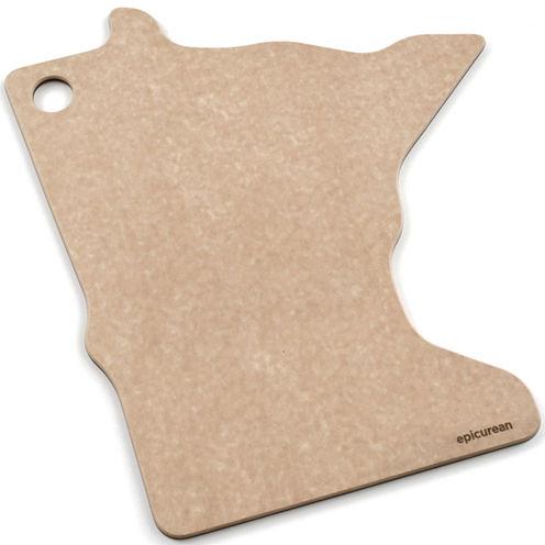 Epicurean® Minnesota Cutting Board