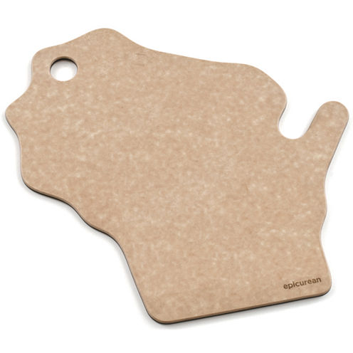 Epicurean® Wisconsin Cutting Board