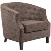 Dahlia Accent Chair