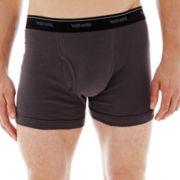Ecko Unltd.® 2-pk. Cotton Boxer Briefs