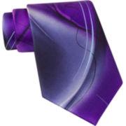 Jerry Garcia Landscape Silk Tie