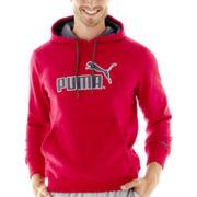 Puma® Midweight Hoodie