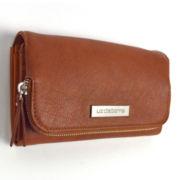 Liz Claiborne® Crossbody Wallet