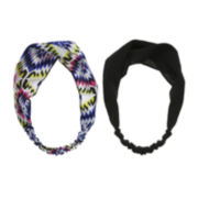 Retro Headbands – Set of 2