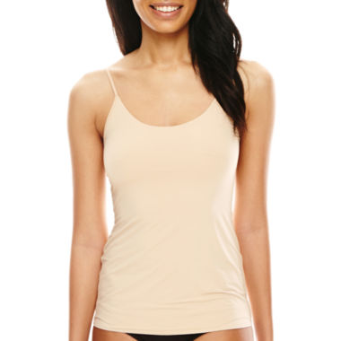 jcpenney.com | Jockey® No Panty Line Promise® Tactel® Camisole - 2051