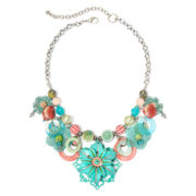 Aris by Treska Shaky Statement Necklace