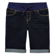 Arizona Bermuda Shorts - Girls 7-16