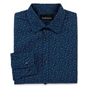 Van Heusen® Floral Print Dress Shirt - Boys 8-20