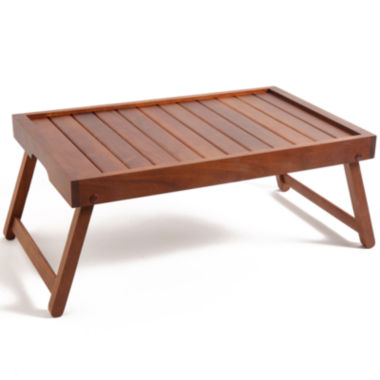 jcpenney.com | Gibson® Natural Trends Acacia Wood Bed Tray