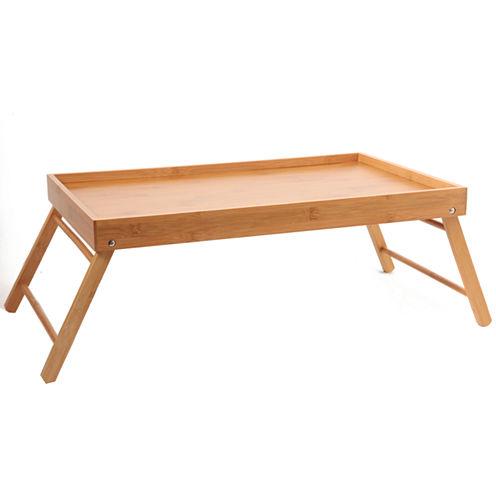 Gibson® Camerano Bamboo Bed Tray