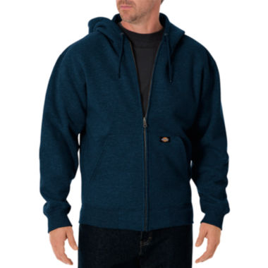 jcpenney.com | Dickies® Lightweight Fleece Zip Hoodie