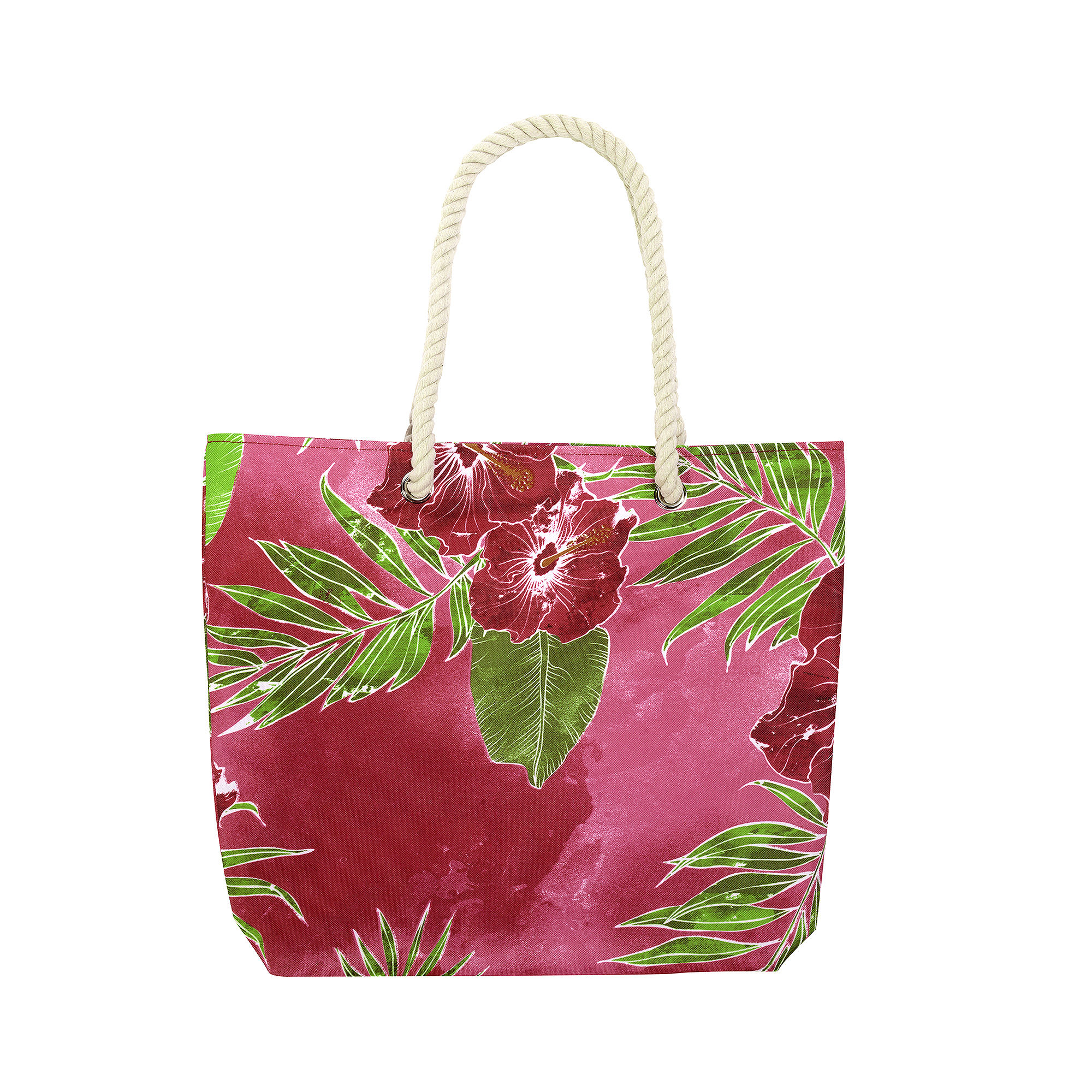 Hawaiian Tropic Beach Tote