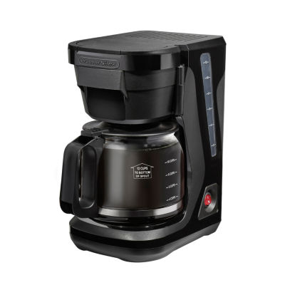 Proctor Silex 174 12 Cup Programmable Coffee Maker 43680