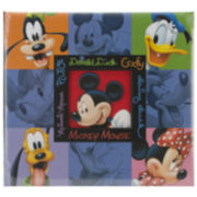 "Disney Embossed 12x12"" Album"