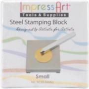 Small Steel Block Kit