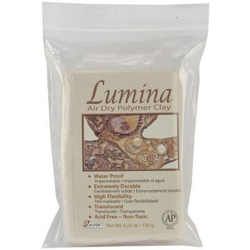 Lumina Polymer Air-Dry Clay