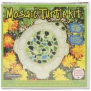 Milestones Mosaic Turtle Stone Kit
