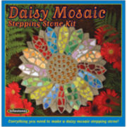 Milestones Daisy Step Stone Kit