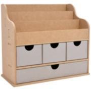 Desk Organizer- Large