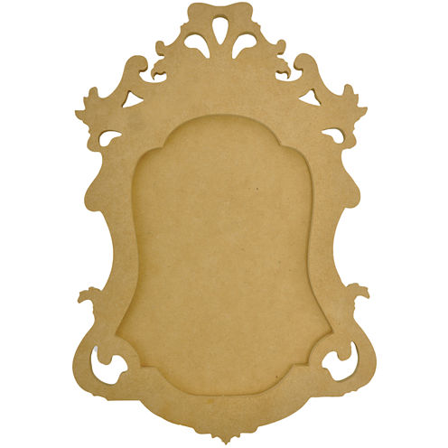 Beyond The Page- Small Ornate Frame