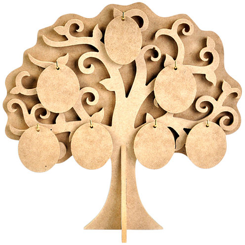 Beyond the Page - Family Tree Kit