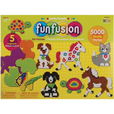 jcpenney.com | Perler Beads™ Fun Fusion™ Pet Parade