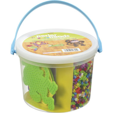 jcpenney.com | Perler Beads® Safari Fun Kids Craft Beads