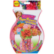 ALEX TOYS® Paper Flowers Kit