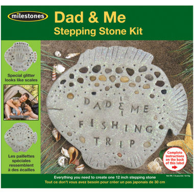 jcpenney.com | Milestones Dad And Me Stepping Stone Kit
