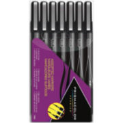Prismacolor Premier Markers Assorted Tips – Black
