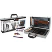Deluxe Sketch Artist Kit