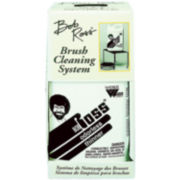 Bob Ross Cleaning System