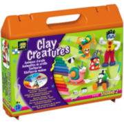 Clay Creatures Kit