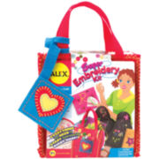 ALEX TOYS® Super Embroidery Kit