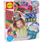 ALEX TOYS® Loop 'n Loom Kit