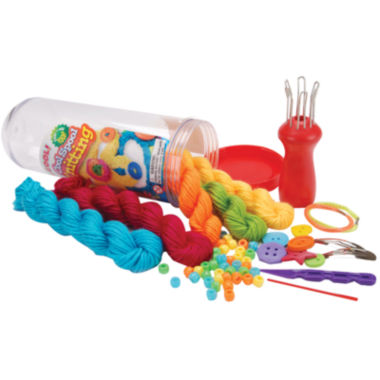 jcpenney.com | Cool Spool Knitting Kit