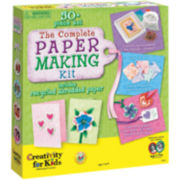 Complete Paper-Making Kit