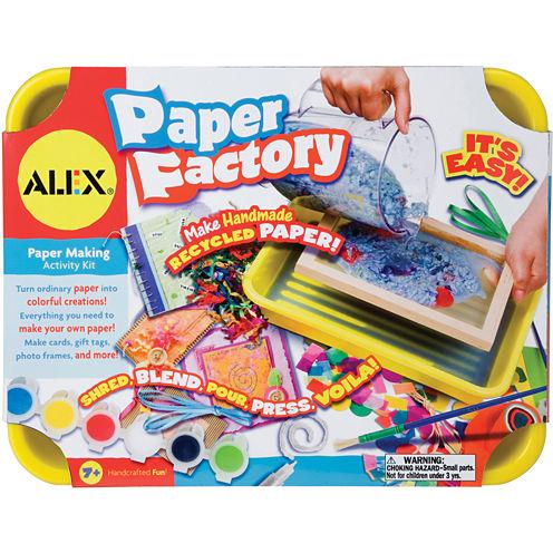 Paper Factory Kit