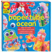 ALEX TOYS® Paper Tube Ocean Kit