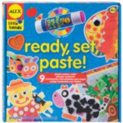 ALEX TOYS® Ready, Set, Paste! Kit