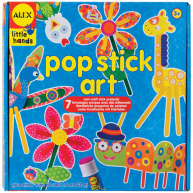 jcpenney.com | ALEX TOYS® Pop Stick Art Kit