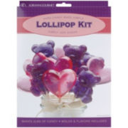 Heart and Bears Lollipop Kit