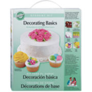 Wilton® Decorating Basics, Student Set