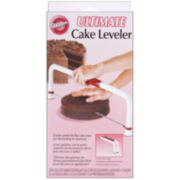 Wilton® Ultimate Cake Leveler