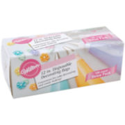 Wilton® 100-ct. Disposable 12