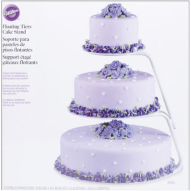 jcpenney.com | Floating Tiers Cake Stand