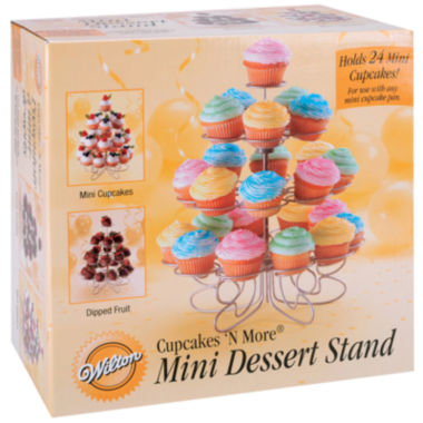jcpenney.com | Cupcakes 'n More Mini Dessert Stand