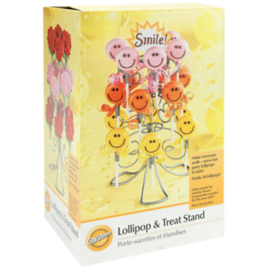 jcpenney.com | Wilton® Lollipop and Treat Stand