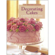 Wilton® Cakes Decorating Books