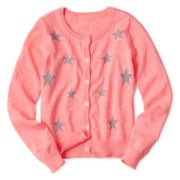 Arizona Star Cardigan - Girls 6-16 and Plus